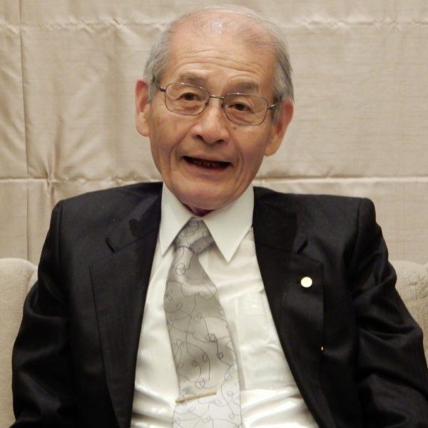 リチウムイオン電池開発で日本国際賞 吉野彰氏に聞く