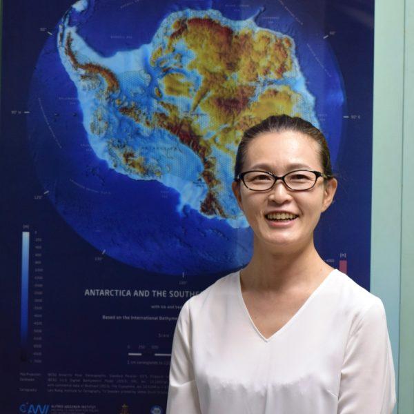 【人物百花】女性初の南極地域観測副隊長 原田尚美さん