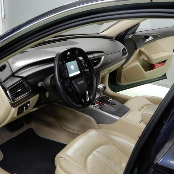 オーストリアのイノベーション~自動車関連産業を中心に【3】              よそ見運転防止、駐車中の自動充電    「技術開発着々」安全、快適、低コストに