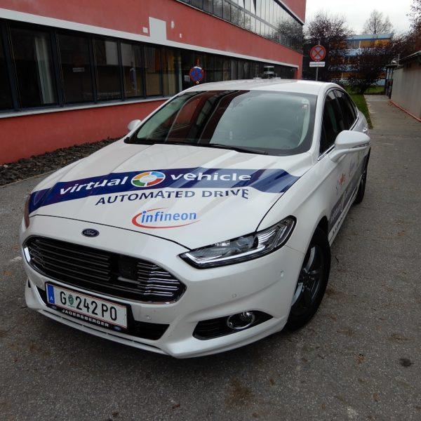 オーストリアのイノベーション~自動車関連産業を中心に【4】   提案から始動までのスピード感 挑戦的研究開発を後押しする環境整う