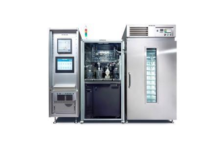 iPS細胞の大量自動培養装置を製品化