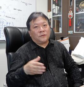 「日本の研究費審査 改革必要」東京大学工学系研究科・相田卓三教授に聞く