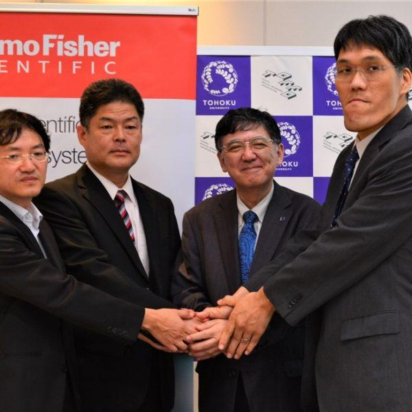 「効率よく日本人のゲノム解析」ジャポニカアレイNEO開発