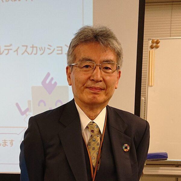 「ムーンショットの目標は要するにピンピンコロリ」平野俊夫PD語る