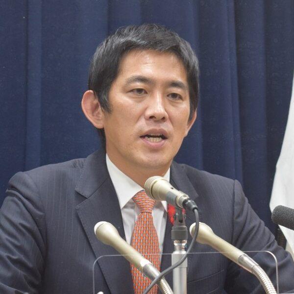 「他国に左右されず日本の在り方見極め」小林鷹之内閣府特命担当大臣に聞く